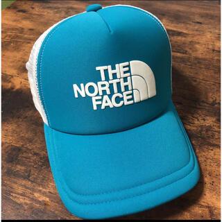 ザノースフェイス(THE NORTH FACE)のノースフェイス キッズ キャップ(帽子)