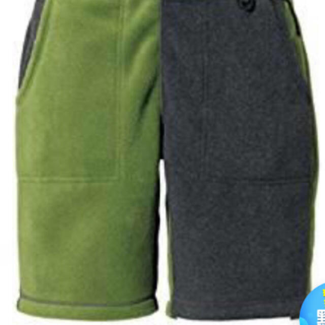 Columbia(コロンビア)のColumbia コロンビア フリース ハーフパンツ メンズのパンツ(ショートパンツ)の商品写真