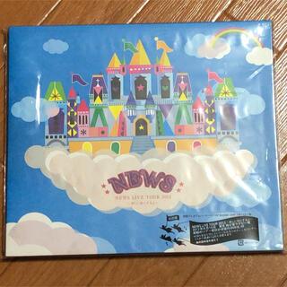 ニュース(NEWS)のNEWS DVD 2012(ミュージック)