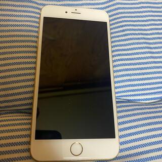 アイフォーン(iPhone)のiPhone6Sプラス32GBゴールドSIMフリー(スマートフォン本体)