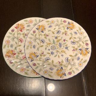 ミントン(MINTON)のミントン 直径27cm 皿 2枚組(食器)