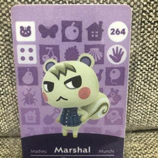 ニンテンドースイッチ(Nintendo Switch)のどうぶつの森 アミーボカード ジュン(カード)