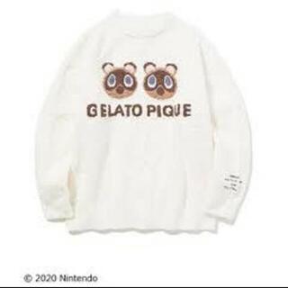gelato pique - gelato pique あつまれ どうぶつの森 ジャガードプルオーバー
