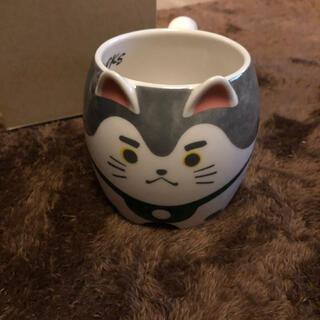 スターバックスコーヒー(Starbucks Coffee)のスターバックス   マグカップ 狛犬(マグカップ)
