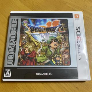 ニンテンドー3DS(ニンテンドー3DS)のドラゴンクエストVII エデンの戦士たち アルティメットヒッツ 3DS(携帯用ゲームソフト)