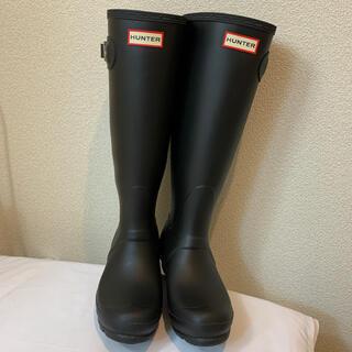 ハンター(HUNTER)のハンター レインブーツ 23cm(レインブーツ/長靴)