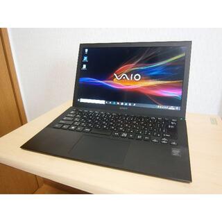 SONY - SONY VAIO pro 13 Core-i5 SSD Webカメラ