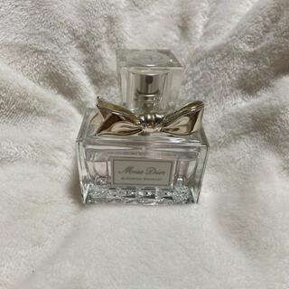 クリスチャンディオール(Christian Dior)のMiss Dior ブルーミングブーケ オードゥトワレ(香水(女性用))
