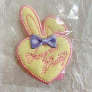 Angelic Pretty - Angelic Pretty クリップ ★アクセサリー jsk op ソックス