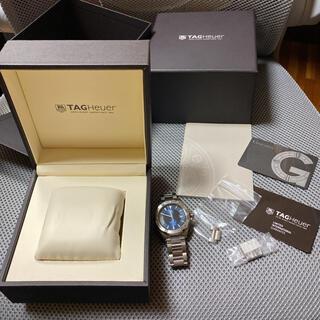 タグホイヤー(TAG Heuer)のタグホイヤー アクアレーサー 定価18万 腕時計(腕時計(アナログ))
