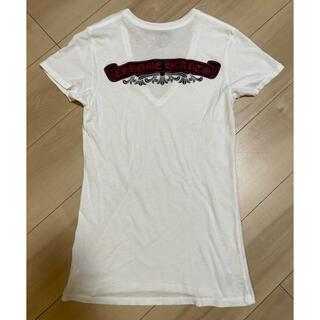 Chrome Hearts - CHROME HEARTS(クロムハーツ )Tシャツ