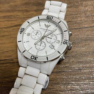 アルマーニ(Armani)のARMANI アルマーニ 腕時計(腕時計(アナログ))