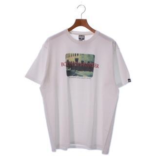 バウンティハンター(BOUNTY HUNTER)のBOUNTY HUNTER Tシャツ・カットソー メンズ(Tシャツ/カットソー(半袖/袖なし))