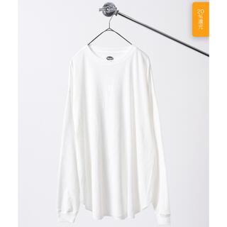 フリークスストア(FREAK'S STORE)のワッフル ロンT レイヤード(Tシャツ/カットソー(七分/長袖))