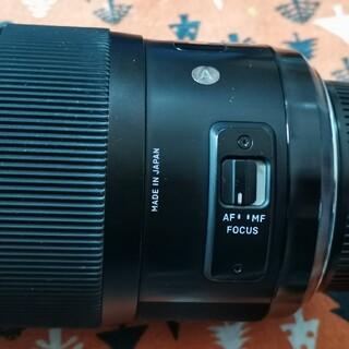 シグマ(SIGMA)のSIGMA 35mmf1.4 NIKON用(レンズ(単焦点))