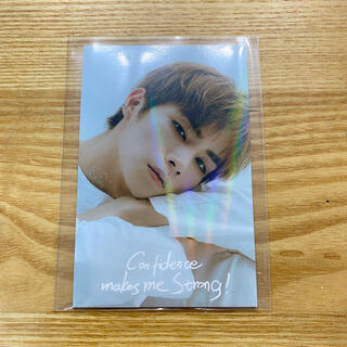 エクソ(EXO)のWayV シーグリ トレカ シャオジュン(K-POP/アジア)
