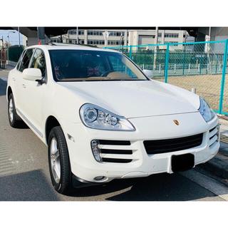 ポルシェ(Porsche)のカイエン S ティプトロニックS 4WD フルセグTV バックカメラ サンルーフ(車体)