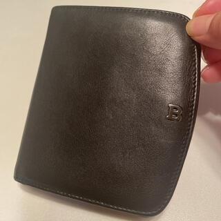 Bally - BALLY  バリー ユニセックス黒のお財布