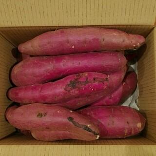 H 千葉県産 べにはるか さつまいも サツマイモ 約3.1㎏