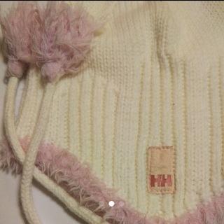 ヘリーハンセン(HELLY HANSEN)のニット帽 キッズ HELLY HANSENヘリーハンセン(帽子)