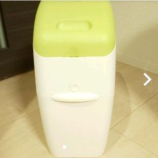 アップリカ(Aprica)のアップリカ オムツ用ゴミ箱 (紙おむつ用ゴミ箱)