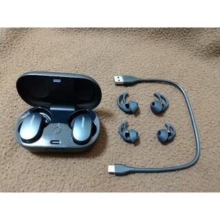 BOSE - Bose QuietComfort Earbuds 完全ワイヤレスイヤホン ボー