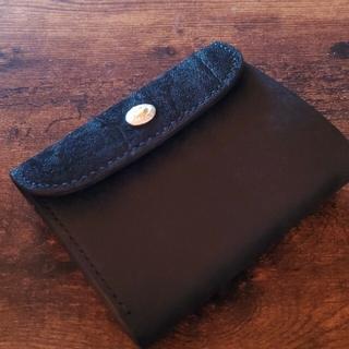 MOTO ショートウォレット(折り財布)