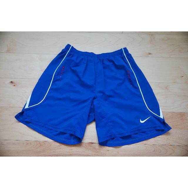 NIKE(ナイキ)の横浜F・マリノス 2011 トレーニングシャツ&パンツセット スポーツ/アウトドアのサッカー/フットサル(ウェア)の商品写真