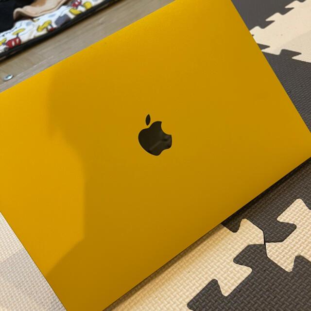 Apple(アップル)のクルーズ様専用 スマホ/家電/カメラのPC/タブレット(ノートPC)の商品写真