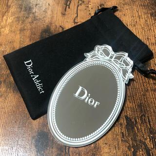 Dior - Dior ミラー【非売品】