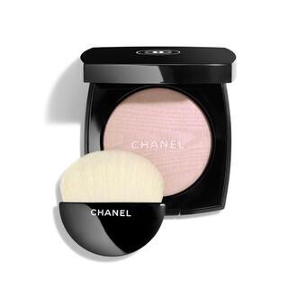 CHANEL - 新品 シャネル プードゥル ルミエール 40 ホワイト オパール