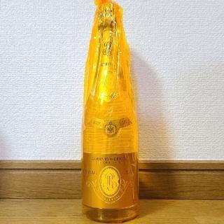 ルイ・ロデレール クリスタル 2012 正規輸入品(シャンパン/スパークリングワイン)
