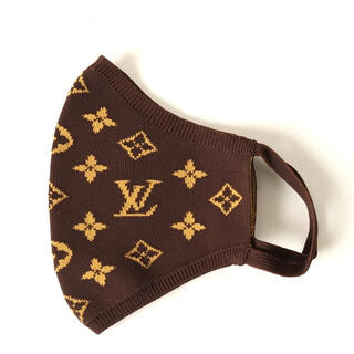 LOUIS VUITTON - 激レア♥ルイヴィトン♥マスク♥ポーチ付き
