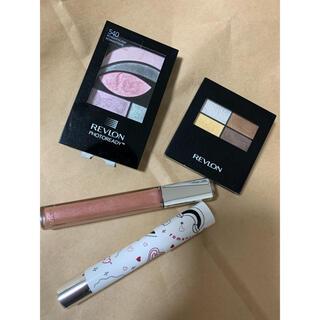 REVLON - レブロン化粧品
