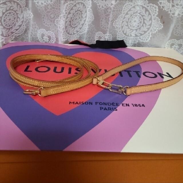LOUIS VUITTON(ルイヴィトン)のLOUIS VUITTON ヴェルニロクスバリードライブ ベルト2本付き レディースのバッグ(ハンドバッグ)の商品写真