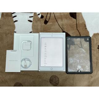 iPad - iPad mini5 64GB simフリー シルバー 美品