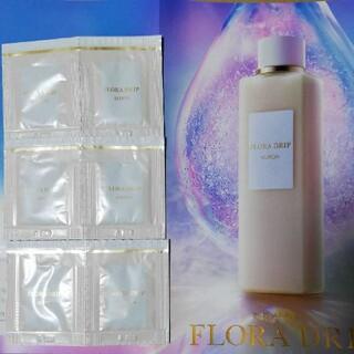 アルビオン(ALBION)のアルビオン フローラドリップ 化粧液 6袋分(1.0ml×6)(サンプル/トライアルキット)