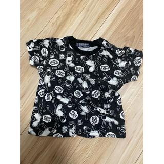ムージョンジョン(mou jon jon)のひつじのショーン Tシャツ(Tシャツ)