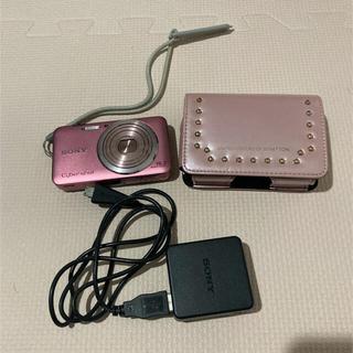 SONY - SONY デジタルカメラ