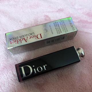 Dior - 新品未使用!ディオールリップ
