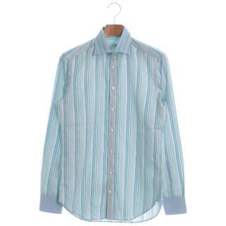 エトロ(ETRO)のETRO ドレスシャツ メンズ(シャツ)