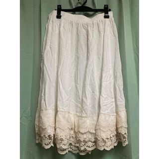 Favorite - レースペチコート*ペチスカート*