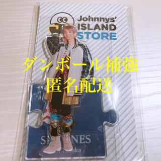 ジャニーズ(Johnny's)のSixTONES 田中樹くん アクリルスタンド  第1弾 アクスタ(アイドルグッズ)