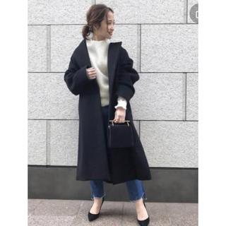 DEUXIEME CLASSE - ドゥーズィエムクラス Beaver Coat