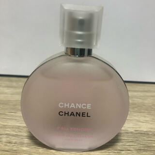 CHANEL - シャネル チャンス オータンドゥル ヘアミスト