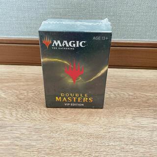 マジック:ザ・ギャザリング - MTG ダブルマスターズ vip 英語版 1パック 新品 未開封 シュリンク付