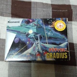ファミリーコンピュータ - グラディウス ファミコンソフト