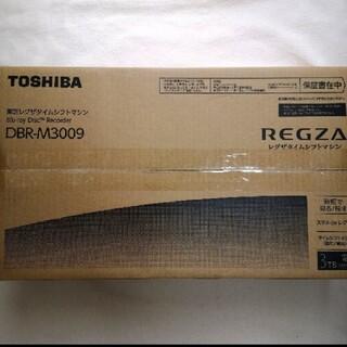 東芝 - 東芝 DBR-M3009 3TB