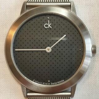 Calvin Klein - カルバンクライン ウォッチ ミニマル Calvin Klein K03414 ブ