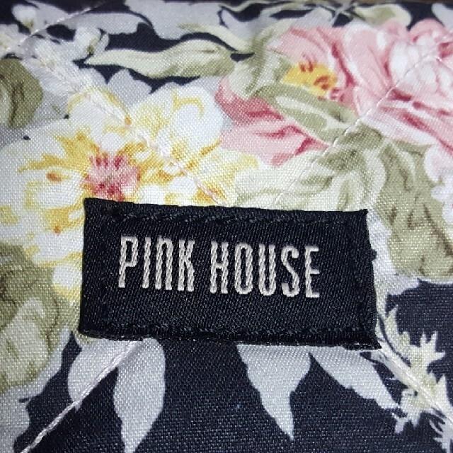 PINK HOUSE(ピンクハウス)のPINK HOUSE ・手提げバッグ レディースのバッグ(ハンドバッグ)の商品写真